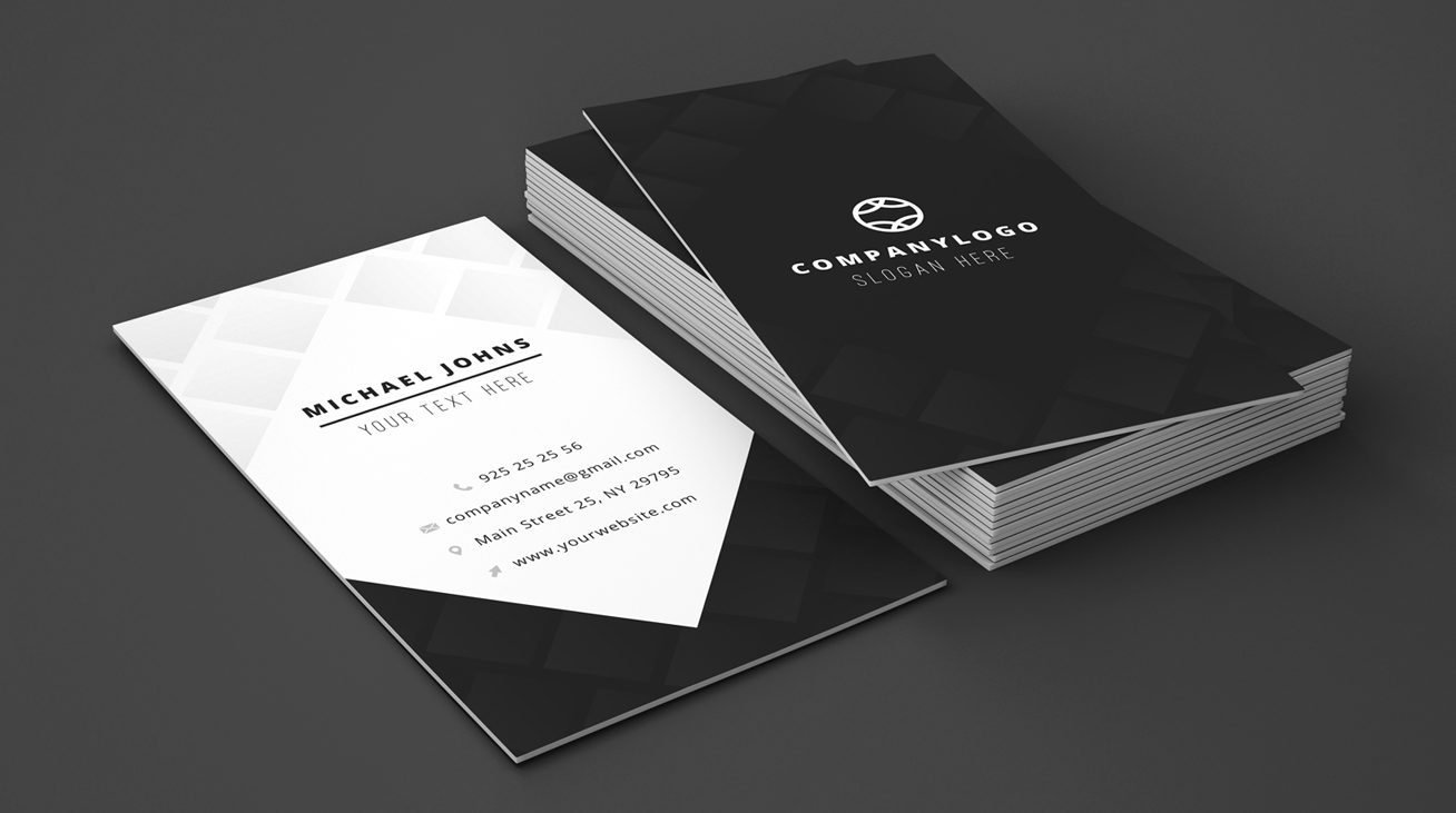 Custom Business Cards Printing Services In Chicago Grace